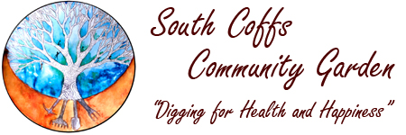 South Coffs Community Garden Inc